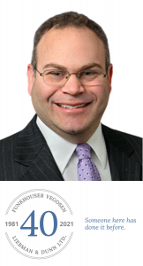 An image of Peter Berk who is guest author for Chicago CFO consulting company.